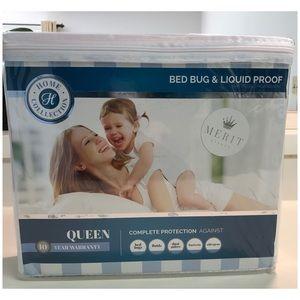 Other - Homecollection Hypoallergenic 100% Waterproof